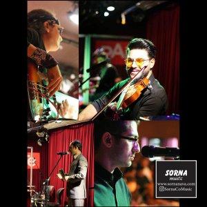 برگزاری کنسرت هنرجویان آواز در سالن سرنا