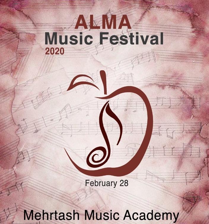 کنسرت هنرجویان آموزشگاه مهرتاش