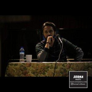 برگزاری جلسات خانه ترانه  با مدیریت روزبه بمانی  شاعر ،ترانه سرا و خواننده ایرانی در  سالن سرنا
