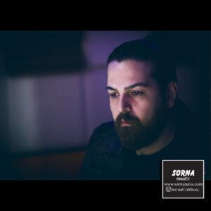 حضور عماد طالب زاده خواننده پاپ  در استودیو سرنا