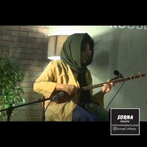 استاد تارا الله وردی مدرس تار و سه تار در آموزشگاه سرنا